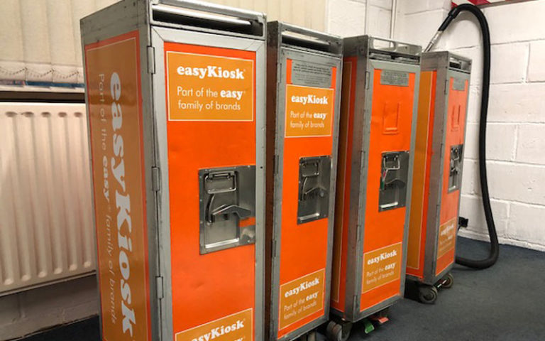 easyKiosk Travel